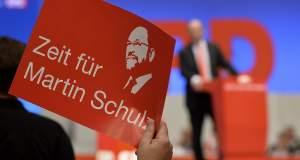 Γερμανία: Αντεπίθεση Σουλτς και προτιμήσεις Σόιμπλε για κυβερνητικό εταίρο