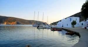 Σίφνος, το νησί των γεύσεων και των ποιητών