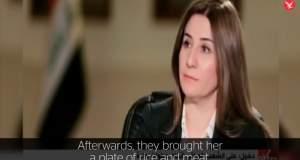 Καταγγελία ιρακινής βουλευτού: Οι τζιχαντιστές έδωσαν σε γυναίκα Γεζίντι να φάει το μωρό της [ΒΙΝΤΕΟ]