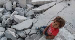 Συρία: 30 άμαχοι νεκροί από τους βομβαρδισμούς ενάντια στο ISIS