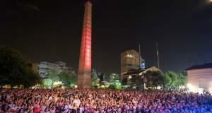 Τα καλοκαιρινά μουσικά ραντεβού στην Τεχνόπολη