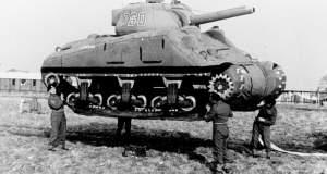 Ο στρατός φάντασμα των καλλιτεχνών που παγίδευσε τον Χίτλερ