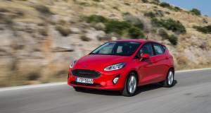 Πρώτες εντυπώσεις από το νέο Ford Fiesta