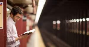 Τα δέκα καλύτερα βιβλία της χρονιάς