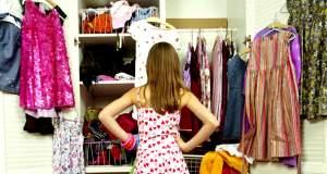 Πού πάνε τα ρούχα πού πετάμε;