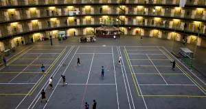 Ένα πρωτοποριακό πρόγραμμα στις φυλακές της Ολλανδίας