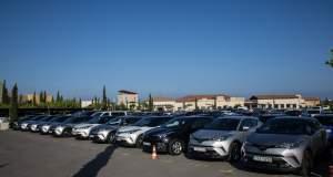 Αύξηση των πωλήσεων αυτοκινήτων τον Ιούνιο