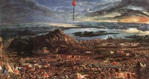 Μακιαβέλι – Γιατί το βασίλειο του Δαρείου, δεν εξεγέρθηκε εναντίον των διαδόχων του Αλέξανδρου;