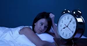 Καταπολεμήστε εύκολα την αϋπνία