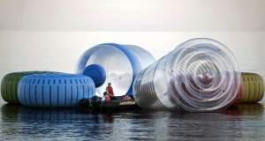 Περισσότεροι από 9 δισ. τόνοι πλαστικού έχουν παραχθεί από το 1950