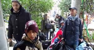 Παρατηρητήριο Ανθρωπίνων Δικαιωμάτων: Κατέγραφαν παιδιά πρόσφυγες ως ενήλικες στη Λέσβο