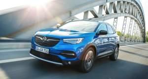 Από 24.500 ευρώ, το Opel Grandland X