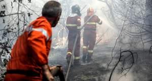 H μαφία παίζει με τη φωτιά στην Ιταλία