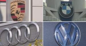 Καρτέλ στην γερμανική αυτοκινητοβιομηχανία