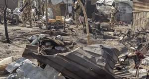 Νιγηρία:'Εξι μήνες άργησε το πόρισμα του στρατού για τον θάνατο 112 αμάχων
