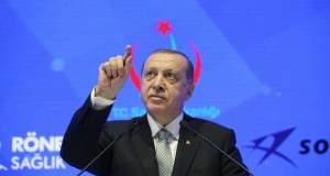 Ερντογάν προς Γερμανία: Μην ανακατεύεστε στα εσωτερικά μας
