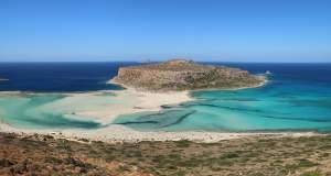 Οι 10 καλύτερες παραλίες της Κρήτης
