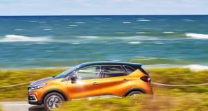 Δωρεάν Καλοκαιρινός Έλεγχος Renault