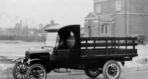 100 Χρόνια Ford Model TT