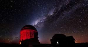 O μεγαλύτερος «χάρτης» ύλης και ενέργειας του σύμπαντος