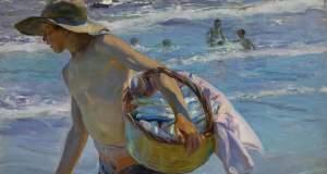 Χοακίν Σορόγια: Ο ζωγράφος του φωτός
