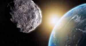 Αστεροειδής στο μέγεθος σπιτιού θα περάσει ξυστά από τη Γη [ΒΙΝΤΕΟ]
