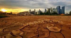Κλιματική αλλαγή: Χρονιά αρνητικών ρεκόρ το 2016
