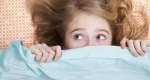 Βοηθήστε το παιδί να διαχειριστεί τους φόβους της παιδικής ηλικίας