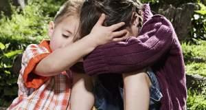 Οι αντιδράσεις των παιδιών στην απώλεια