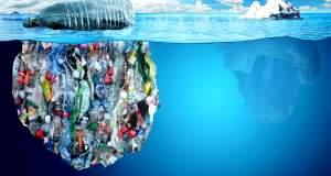 Η Γη μετατρέπεται στον Πλανήτη του Πλαστικού