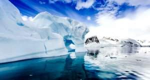 Τι θα συμβεί αν τα ηφαίστεια της Ανταρκτικής ξυπνήσουν;