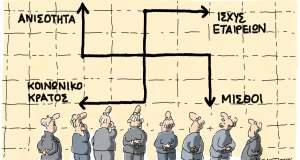 Ευρώπη: Το γράφημα...