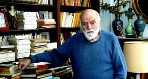 Νάνος Βαλαωρίτης: Ζούμε «το θέατρο του παρολίγου»!