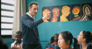 Πρώτη ώρα Σινεμά: Δέκα ταινίες για τη νέα σχολική χρονιά