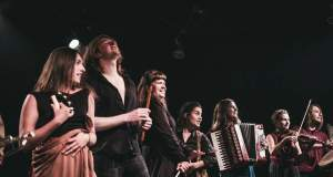 Διεθνής θεατρική συνάντηση στο Ηράκλειο Κρήτης