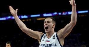 Πρωταθλήτρια Ευρώπης η Σλοβενία