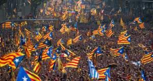 Η Καταλωνία και οι φόβοι για «ντόμινο» στην Ευρώπη