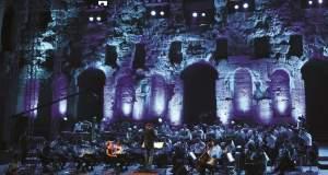 Classic Rock από τη Φιλαρμονική Ορχήστρα της Πράγας και την ΚΟΑ στο Ηρώδειο