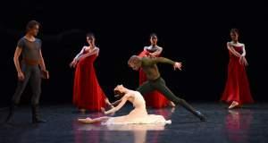 «Αmore» με τη Σβετλάνα Ζαχάροβα στο Μέγαρο Μουσικής