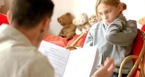 Οι επιπτώσεις της ελεγκτικής συμπεριφοράς των γονέων στα παιδιά