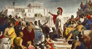 Η ιδιότητα του πολίτη και η πολιτική ελευθερία
