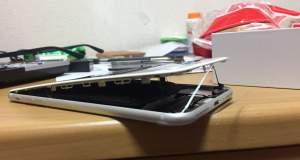 Εκρηκτικά και τα iPhone 8 plus