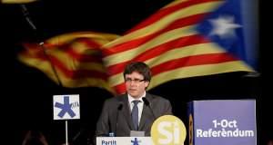 Kαταλωνία: Η εφεύρεση μιας χώρας είναι μια διαδικασία σύνθετη και ακριβή