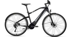 Όταν ηBMWκάνει (ηλεκτρικό) ποδήλατο