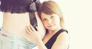 Τι νιώθει το έμβρυο μέσα στην κοιλιά της μαμάς του;