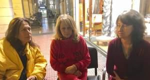 Απεργία πείνας από τέσσερις δημοσιογράφους έξω από την ΕΣΗΕΑ