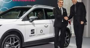 Ένας ψηφιακός υπηρέτης για οδηγούς αυτοκινήτων SEAT