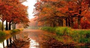 Οι καλύτεροι φθινοπωρινοί προορισμοί για εκδρομές τα Σαββατοκύριακα [ΦΩΤΟ]