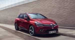 Ένας «άλλος» ταξιδιώτης: Renault Clio Sport Tourer 1.5 dCi (Δοκιμή)