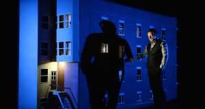 O Ρομπέρ Λεπάζ επιστρέφει με το πιο αυτοβιογραφικό one-man-show της ζωής του